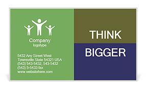 0000092324 Business Card Templates
