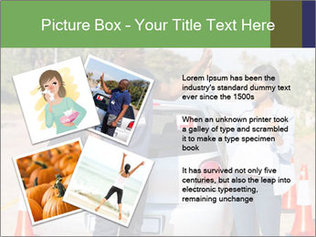 The instructor congratulates PowerPoint Template - Slide 23
