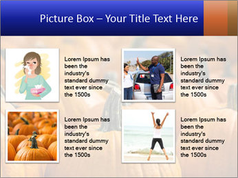 Useful vegetables PowerPoint Templates - Slide 14