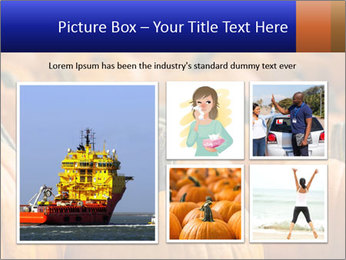 Useful vegetables PowerPoint Templates - Slide 19