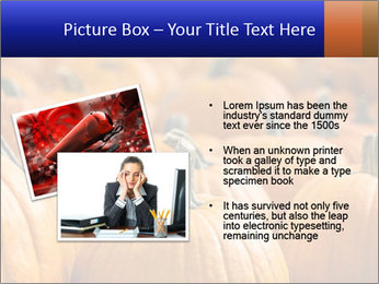 Useful vegetables PowerPoint Templates - Slide 20
