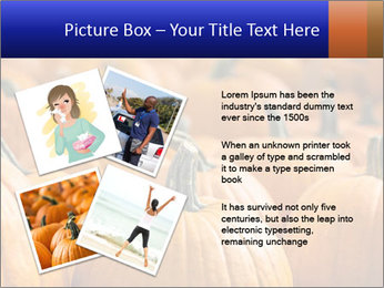 Useful vegetables PowerPoint Templates - Slide 23