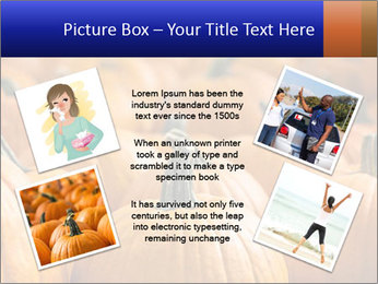 Useful vegetables PowerPoint Templates - Slide 24