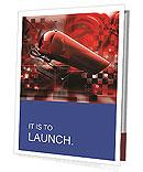 0000092327 Presentation Folder