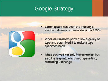 The tourist tin sunset PowerPoint Template - Slide 10