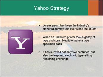 The tourist tin sunset PowerPoint Template - Slide 11