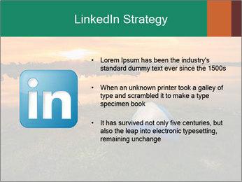 The tourist tin sunset PowerPoint Template - Slide 12