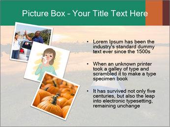 The tourist tin sunset PowerPoint Template - Slide 17