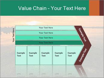 The tourist tin sunset PowerPoint Template - Slide 27