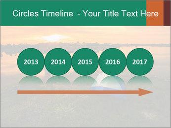 The tourist tin sunset PowerPoint Template - Slide 29