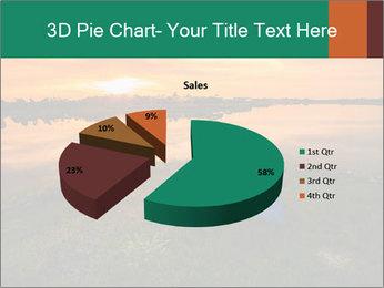 The tourist tin sunset PowerPoint Template - Slide 35