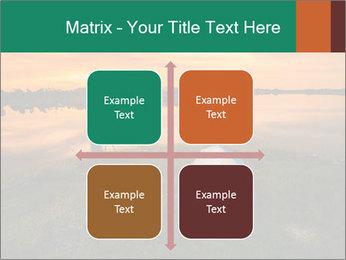 The tourist tin sunset PowerPoint Template - Slide 37