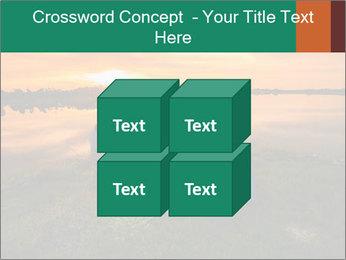 The tourist tin sunset PowerPoint Template - Slide 39