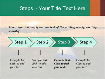 The tourist tin sunset PowerPoint Template - Slide 4