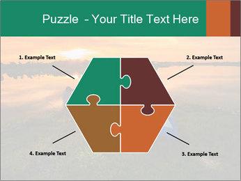 The tourist tin sunset PowerPoint Template - Slide 40