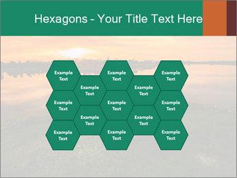 The tourist tin sunset PowerPoint Template - Slide 44