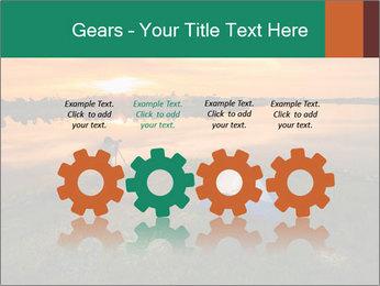 The tourist tin sunset PowerPoint Template - Slide 48