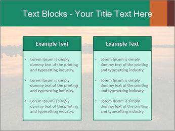 The tourist tin sunset PowerPoint Template - Slide 57