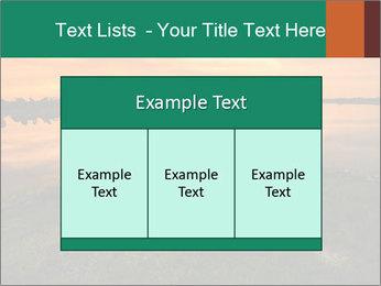 The tourist tin sunset PowerPoint Template - Slide 59