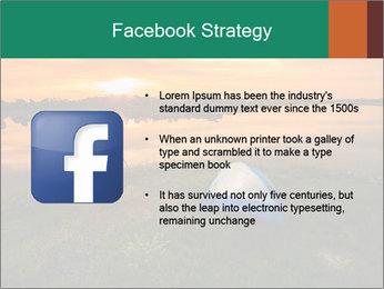 The tourist tin sunset PowerPoint Template - Slide 6