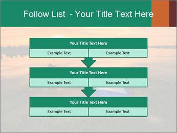 The tourist tin sunset PowerPoint Template - Slide 60