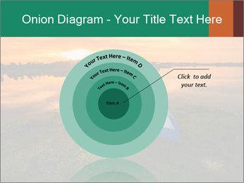 The tourist tin sunset PowerPoint Template - Slide 61