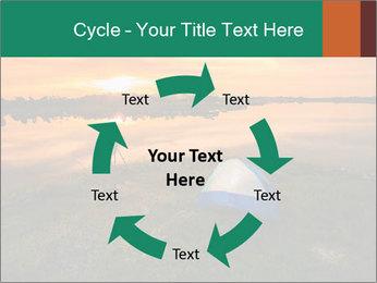 The tourist tin sunset PowerPoint Template - Slide 62