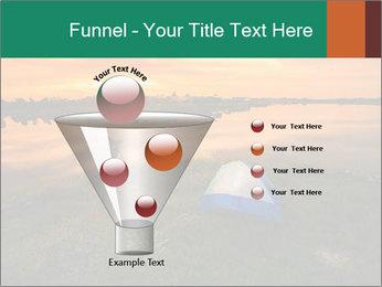 The tourist tin sunset PowerPoint Template - Slide 63