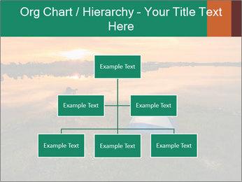 The tourist tin sunset PowerPoint Template - Slide 66