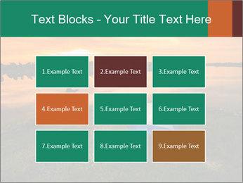 The tourist tin sunset PowerPoint Template - Slide 68