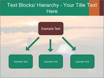 The tourist tin sunset PowerPoint Template - Slide 69