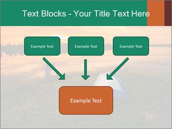 The tourist tin sunset PowerPoint Template - Slide 70