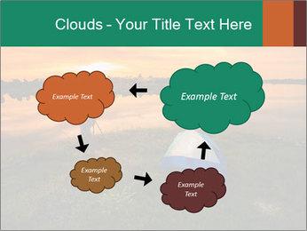 The tourist tin sunset PowerPoint Template - Slide 72