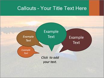 The tourist tin sunset PowerPoint Template - Slide 73
