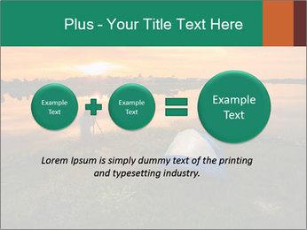 The tourist tin sunset PowerPoint Template - Slide 75