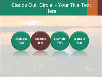 The tourist tin sunset PowerPoint Template - Slide 76