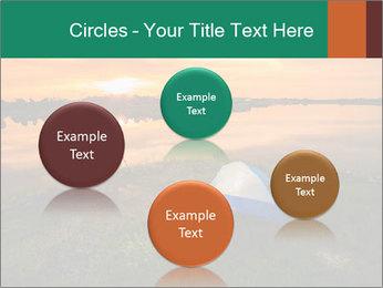 The tourist tin sunset PowerPoint Template - Slide 77