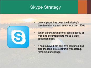 The tourist tin sunset PowerPoint Template - Slide 8