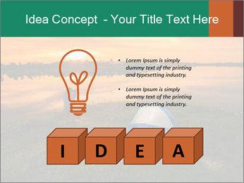 The tourist tin sunset PowerPoint Template - Slide 80