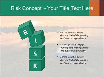 The tourist tin sunset PowerPoint Template - Slide 81
