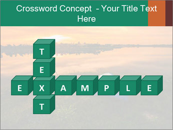 The tourist tin sunset PowerPoint Template - Slide 82