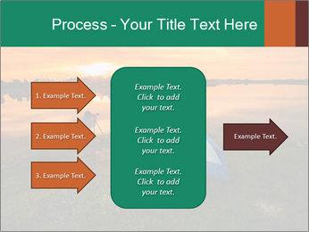 The tourist tin sunset PowerPoint Template - Slide 85