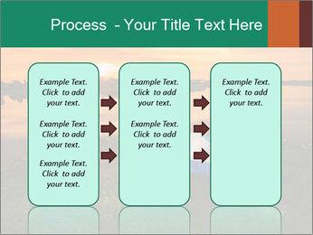 The tourist tin sunset PowerPoint Template - Slide 86