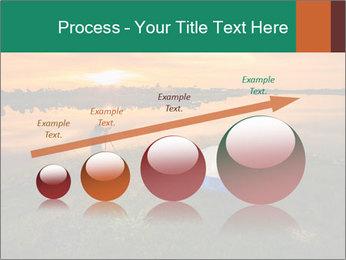 The tourist tin sunset PowerPoint Template - Slide 87