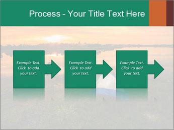 The tourist tin sunset PowerPoint Template - Slide 88
