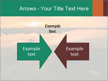 The tourist tin sunset PowerPoint Template - Slide 90