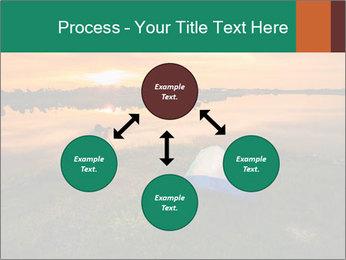 The tourist tin sunset PowerPoint Template - Slide 91