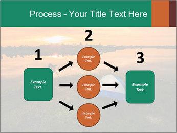 The tourist tin sunset PowerPoint Template - Slide 92
