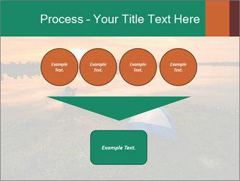 The tourist tin sunset PowerPoint Template - Slide 93