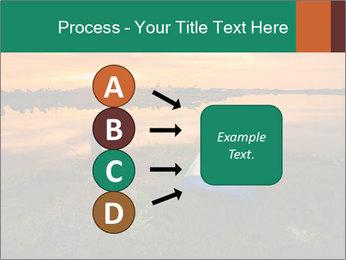 The tourist tin sunset PowerPoint Template - Slide 94